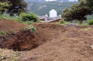 Τουρκία: ΣΟΚ από τις καταστροφές σε ελληνικούς τάφους 1700 ετών