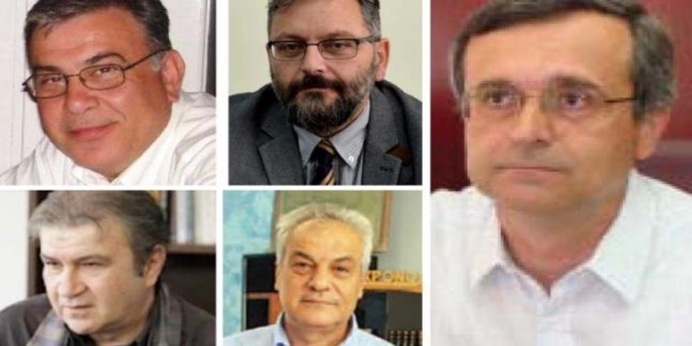 Δημοκρίτειο Θράκης: Πέντε οι υποψήφιοι (2 Αλεξανδρούπολη-3 Ξάνθη) για την θέση του Πρύτανη