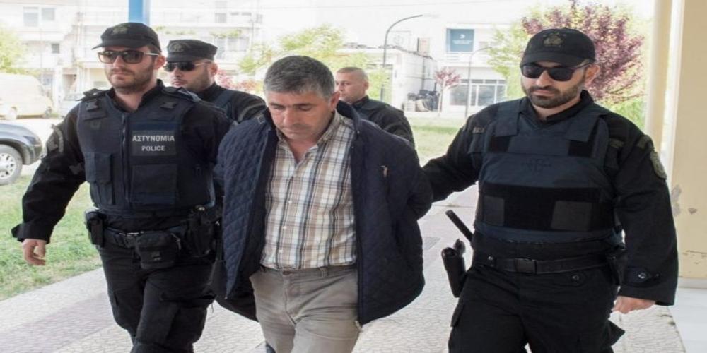 ΤΩΡΑ: Ποιά είναι η απόφαση του δικαστηρίου για τον Τούρκο που συνελήφθη στις Καστανιές