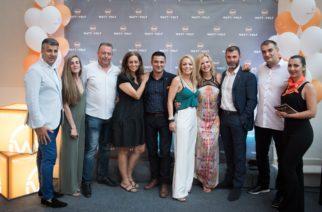 Με εντυπωσιακά εγκαίνια ξεκίνησε  η WATT+VOLTτο πρώτο της κατάστημα στηνΑλεξανδρούπολη