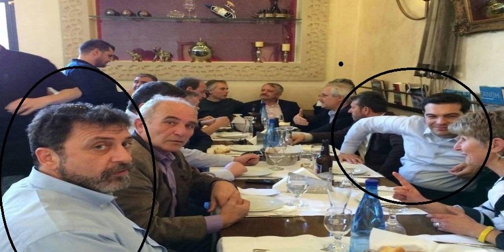 ΠΟΥ ΚΑΤΑΝΤΗΣΑΜΕ: Να διοικεί την ΕΒΖ μετά την παραίτηση του Προέδρου Π.Αλεξάκη και ο… Νενεδάκης