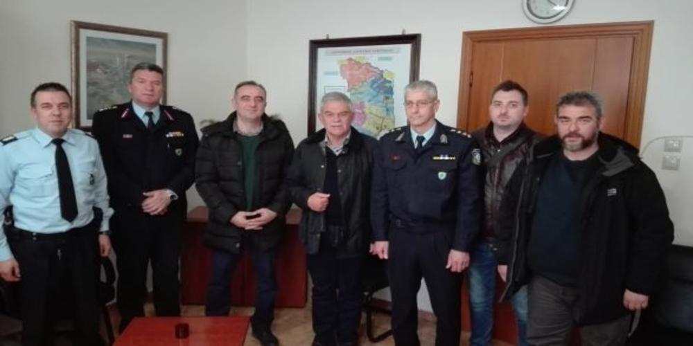 Επιστολή σε Τόσκα, αρχηγό ΕΛΑΣ των Αστυνομικών Ορεστιάδας, για λάθη στην προσμέτρηση των μορίων ματαθέσεων