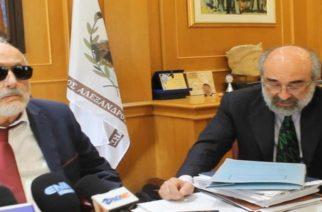 """""""Βαγγέλη χάσαμε"""" την Λιμενική Ακαδημία. Βαριά εκτεθειμμένος ο δήμαρχος που πίστεψε τον ψεύτη Κουρουμπλή"""