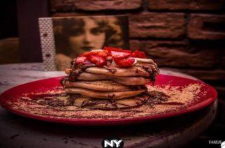 Βραδιά pancake την Τρίτη 26 Ιουνίου στο Διδυμότειχο