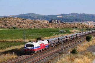Δημοσχάκης: Το υπουργείο Εξωτερικών παραδέχθηκε ότι δεν ασχολήθηκε με τη σιδηροδρομική γραμμή Μπακού – Βιέννη