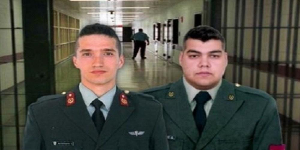 Κουβέλης: Δεν ξέρουμε πότε θα επιστρέψουν οι δύο Έλληνες στρατιωτικοί