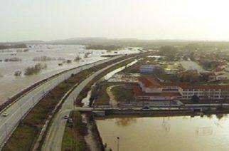 Σουφλί: Ένα χρόνο μετά τις πλημμύρες, έγινε χθες η Οριοθέτηση περιοχών για διευκόλυνση ασφαλιστικών εισφορών!!!