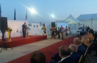 Ξεκίνησε η 18η Διεθνής Έκθεση Alexpo 2018 (ΒΙΝΤΕΟ+φωτό)
