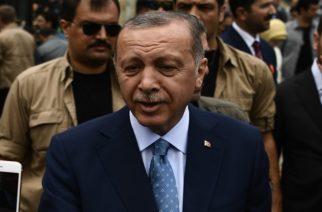 """Η Ανατολική Θράκη και τα μικρασιατικά παράλια """"μαύρισαν"""" Ερντογάν που όμως κέρδισε-Καταγγελίες για νοθεία"""