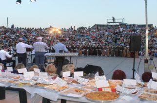 Αλεξανδρούπολη: Αυτές είναι οι 10 πίτες που βραβεύθηκαν στον 3ο Διαγωνισμό Πίτας