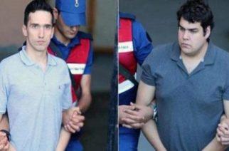 Τσίπρας και Μητσοτάκης ζήτησαν από τον Ερντογάν να απελευθερώσει τους δυο στρατιωτικούς μας