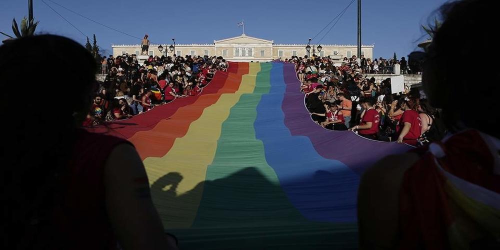 Ν.Παπανικολόπουλος: Athens Pride 2018-Φεστιβάλ Υπερηφάνειας. Τα δεδομένα… και ο προβληματισμός