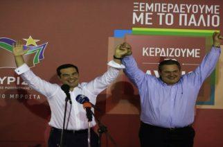 Τσίπρας, Καμμένος παραδίδουν σήμερα το όνομα της Μακεδονίας(και όχι μόνο) στους Σκοπιανούς