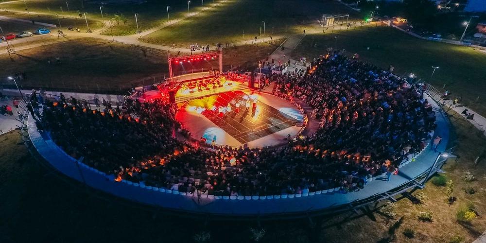 Αλεξανδρούπολη: ΟΛΟ το πρόγραμμα θεατρικών και μουσικών παραστάσεων για Ιούλιο- Αύγουστο