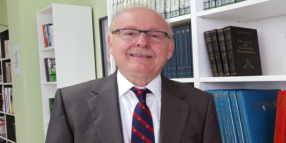 Σε ένα χρόνο φυλακή καταδικάστηκε ο δήμαρχος Διδυμοτείχου Π.Πατσουρίδης