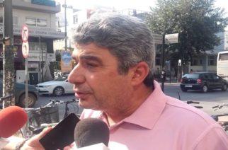 Άρχισε τις απ' ευθείας αναθέσεις εκτός Έβρου και ο νέος Πρόεδρος του Πολυκοινωνικού Χ.Γερακόπουλος