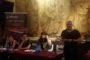 """Διδυμότειχο: Με πολύ κόσμο και μουσική, παρουσιάστηκε το βιβλίο """"ΑΜΑΛΙΑ"""" του Σπύρου Πετρουλάκη (ΒΙΝΤΕΟ+φωτό)"""