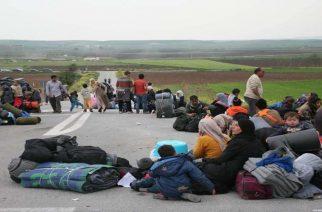 """ΚΙΝΔΥΝΟΣ για Έβρο-Η Τουρκία """"παγώνει"""" τη συμφωνία επανεισδοχής προσφύγων με την Ελλάδα"""