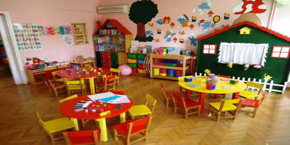ΑΠΟΚΛΕΙΣΤΙΚΟ: Οι παιδικοί σταθμοί του Έβρου που μέσω ΕΣΠΑ μπορείτε να γράψετε τα παιδιά σας