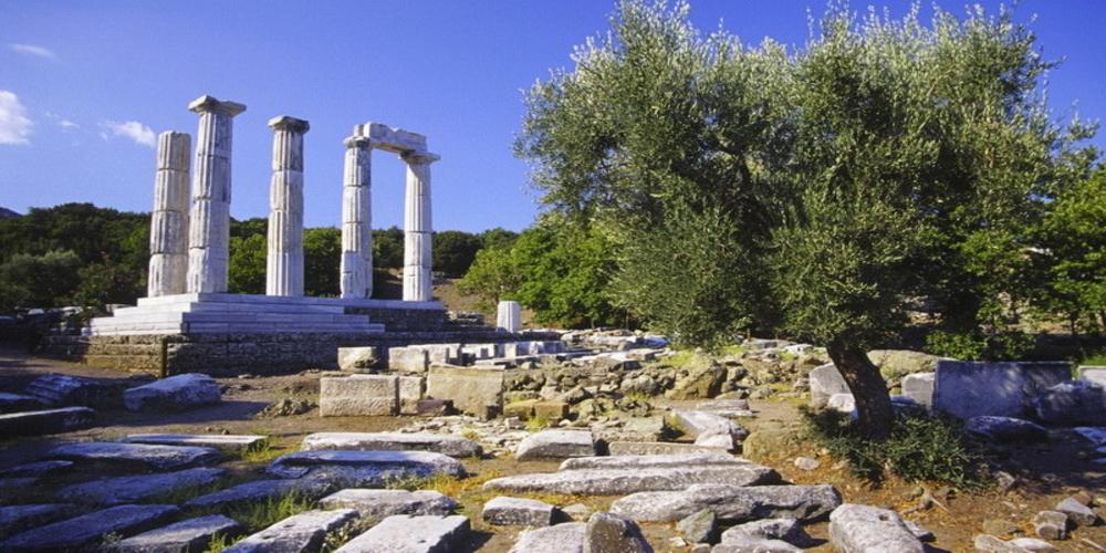 Σαμοθράκη: Κλειστό το Αρχαιολογικό Μουσείο, μόνο 4 ημέρες το Κάστρο και ραντεβού για Ιερά Μονή Χριστού