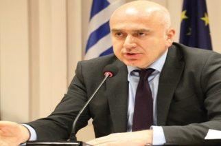 Μέτιος: Ως Περιφερειάρχης ΑΜ-Θ είμαι αντίθετος στη συμφωνία με τα Σκόπια