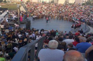 Τεράστια επιτυχία, μεγάλη συμμετοχή ο Διαγωνισμός Πίτας χθες στην Αλεξανδρούπολη (ΒΙΝΤΕΟ+φωτό)