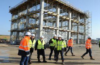 Να πληρωθούν τώρα οι εργαζόμενοι  στο εργοτάξιο της ΤΕΡΝΑ!