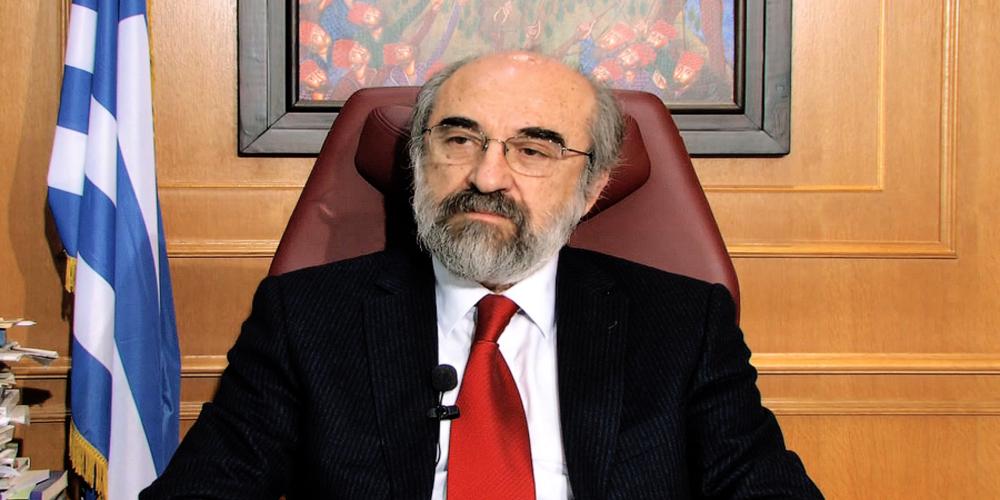 Συναδελφική αλληλεγγύη; Σε υποψήφιο δήμαρχο Χαϊδαρίου, έκανε απ' ευθείας ανάθεση ο Λαμπάκης
