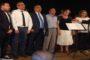 Συγκινητικές στιγμές, παρουσία των γονιών του Δ.Κούκλατζη, στη συνεδρίαση της Ολομέλειας Προέδρων Δικηγορικών Συλλόγων(ΒΙΝΤΕΟ)