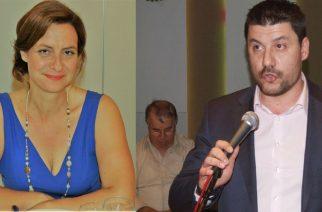 """Απάντηση Γκουγκουσκίδου στις ανακρίβειες του προέδρου της ΔΗΚΕΠΑΟ. """"Ο δήμος σας χρηματοδοτεί με 500.000 ευρώ"""""""