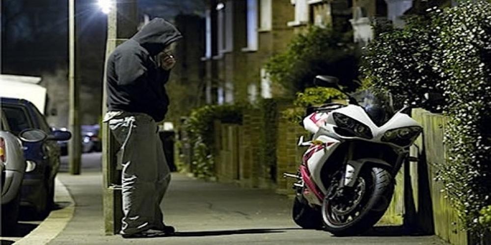 Αλεξανδρούπολη: Συνέλαβαν 18χρονο που πριν 1,5 μήνα είχε κλέψει μοτοσικλέτα