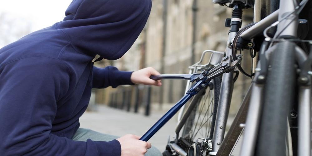 Ορεστιάδα: Δεν πρόλαβε να χαρεί τη βόλτα με το κλεμμένο ποδήλατο, αφού συνελήφθη