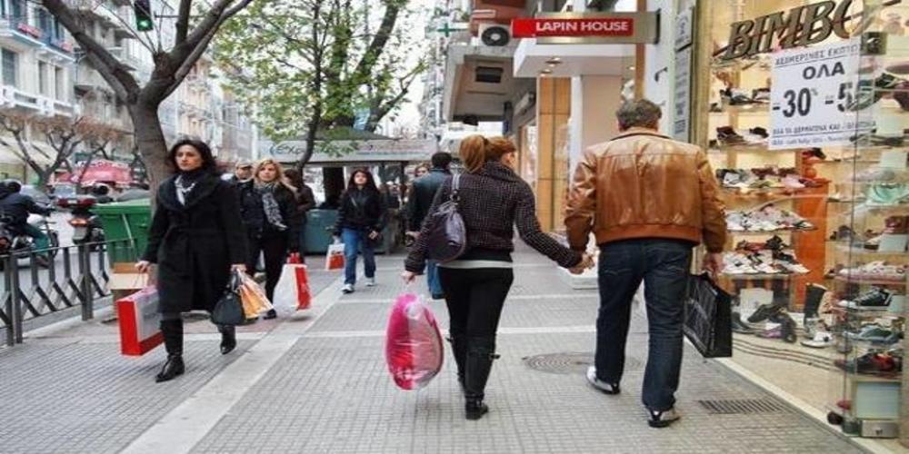 Το καλοκαιρινό ωράριο των καταστημάτων, ανακοίνωσε ο Εμπορικός Σύλλογος Αλεξανδρούπολης