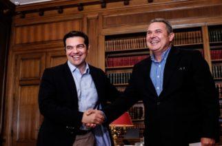Παραιτήθηκε η Συντονιστική των ΑΝΕΛ Ροδόπης λόγω Μακεδονίας. Στον Έβρο… παραμένουν και στηρίζουν Καμμένο