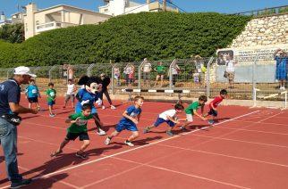 Χαμός με περισσότερους από 500 αθλητές στην 5η Ορφική Συνάντηση Στίβου