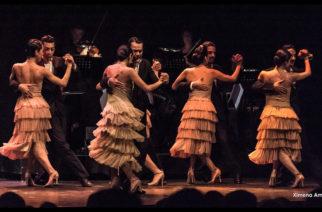 Buenos Tangos: Το αληθινό Tango από την Αργεντινή ταξιδεύει στην Αλεξανδρούπολη