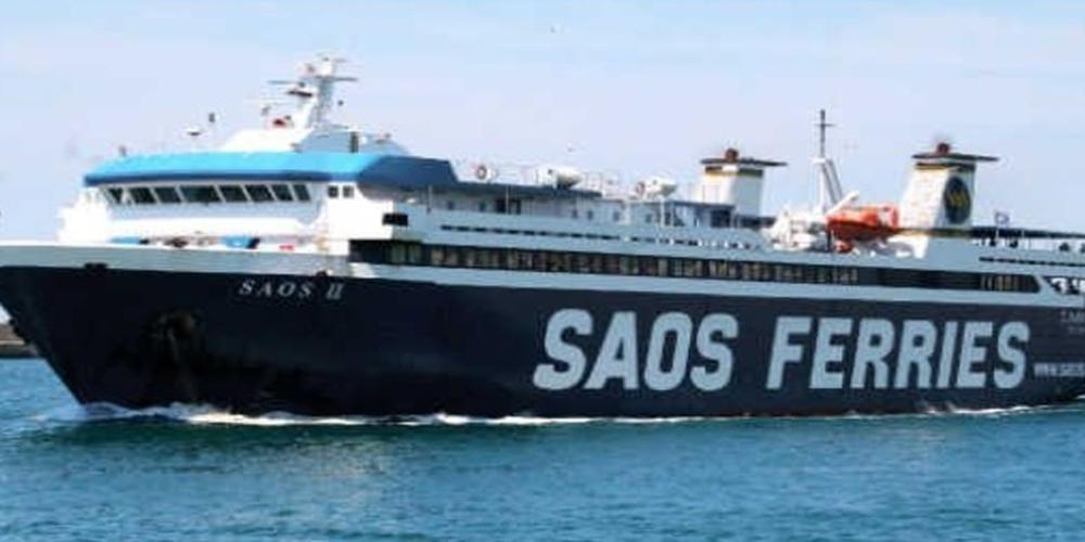Καθημερινά επιπλέον δρομολόγια από Αλεξανδρούπολη για Σαμοθράκη ως τον Σεπτέμβριο