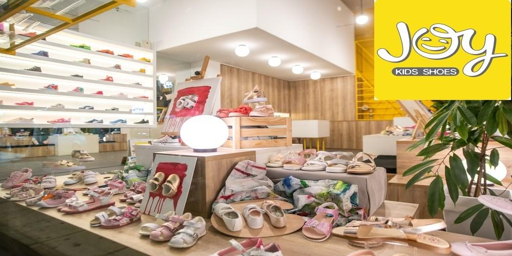 JOY Kids Shoes-Αλεξανδρούπολη: Ο Καλοκαιρινός διαγωνισμός συνεχίζεται. Πάρτε μέρος ΤΩΡΑ