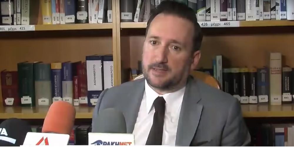 Δυο πολύ σημαντικές εκδηλώσεις και κορυφαίους νομικούς, φέρνει στον Έβρο ο Δικηγορικός Σύλλογος Αλεξανδρούπολης