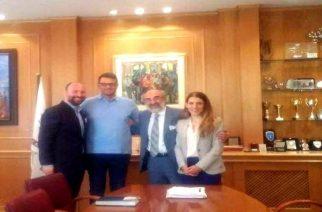 Ο TAP ξεκινάει με δωρεά 5 οχημάτων στο δήμο Αλεξανδρούπολης