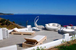Σαμοθράκη: Ο σύλλογος Επαγγελματιών καλεί όλους να επισκεφθούν το πανέμορφο νησί με ένα ΒΙΝΤΕΟ