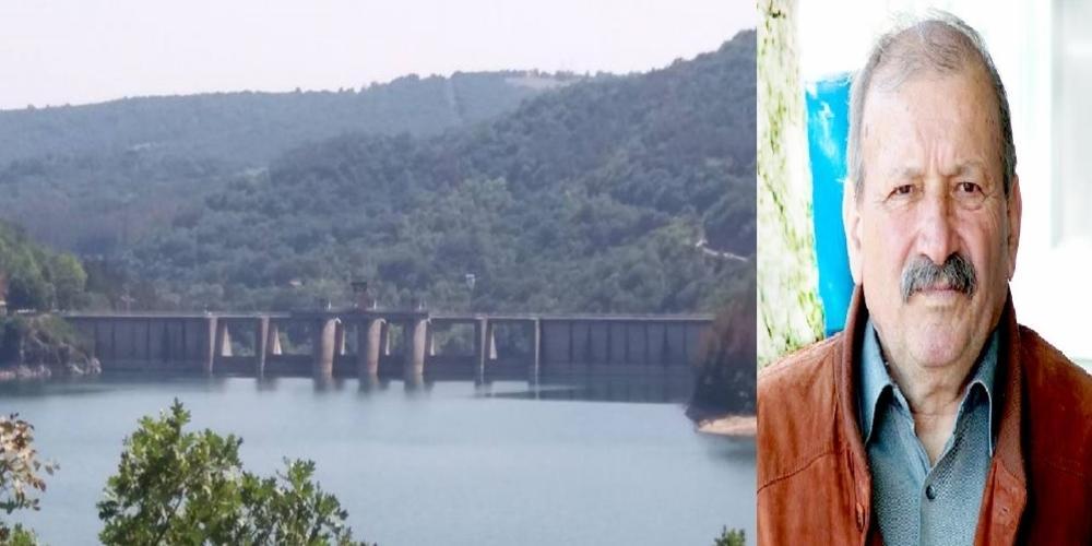 Φράγμα Δερείου: Ένα σπουδαίο έργο υποδομής για τον Έβρο, σε τροχιά υλοποίησης