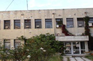 Λαμπάκης σε υπουργό Αγροτικής Ανάπτυξης: Καταρρέει το παλιό νοσοκομείο. Παραχωρείστε μας τη χρήση