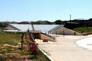 Δήμος Αλεξανδρούπολης: Πλήρωσε επιπλέον 171.994 ευρώ σε εργολάβο για το πάρκο Αλτιναλμάζη