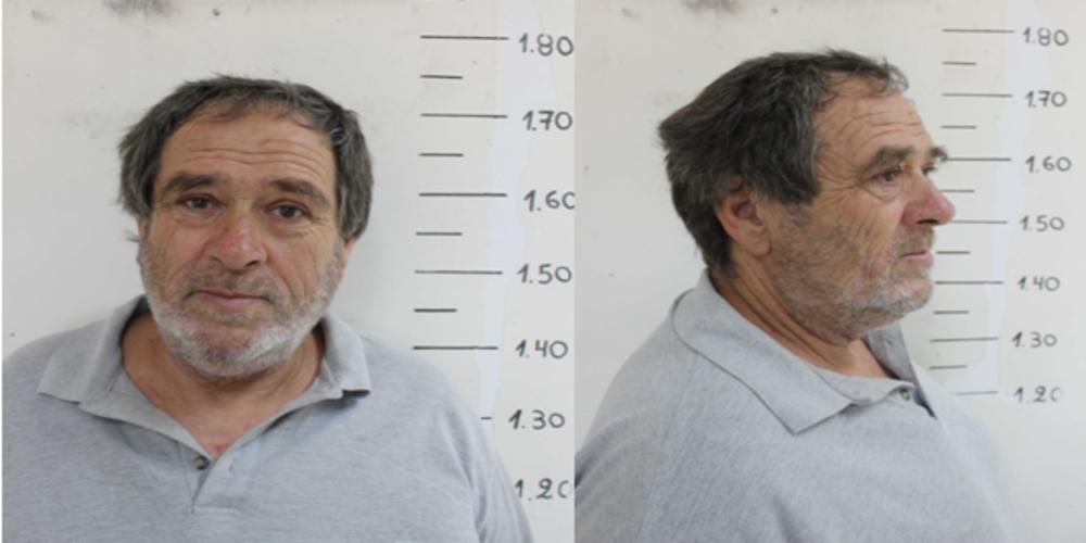 ΑΥΤΟΣ ΕΙΝΑΙ ο 58χρονος-τέρας από τον Έβρο που κρίθηκε ένοχος για συνεχόμενους βιασμούς
