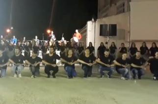 """Μια """"γεμάτη"""" χρονιά, έκλεισε ιδανικά για την Χορευτική Ομάδα Φοιτητών Ορεστιάδας (πολλά BINTEO)"""