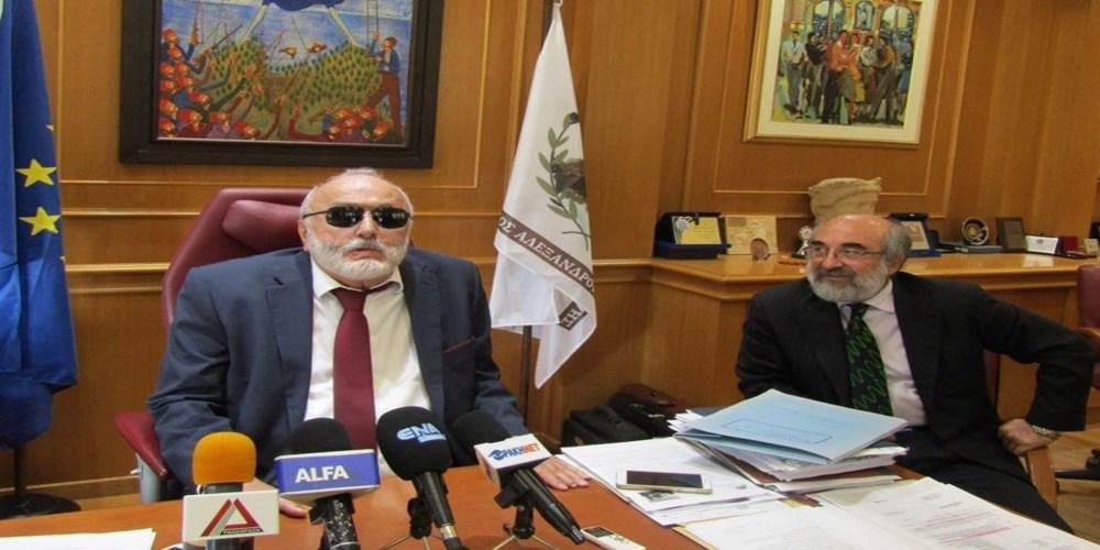 ΚΟΡΟΪΔΙΑ χωρίς τέλος από Λαμπάκη. Πουθενά η Λιμενική Ακαδημία Αλεξανδρούπολης στο νέο νομοσχέδιο