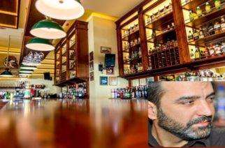 Γιάννης Ζαγκίδης: Γιατί το Zucca cafe-bar είναι το αγαπημένο στέκι της Αλεξανδρούπολης