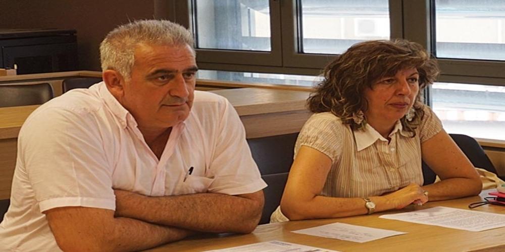 Αποχώρησε Περιφερειακός σύμβουλος της ΑΜ-Θ από την παράταξη Τέρενς Κουίκ (ΑΝΕΛ) λόγω Μακεδονίας