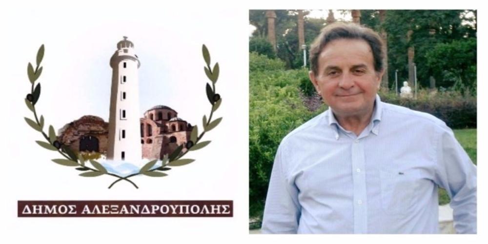 Συγκέντρωση του Φραγκούλη Δούκα με φαγοπότι και διερεύνηση προθέσεων για τον δήμο Αλεξανδρούπολης